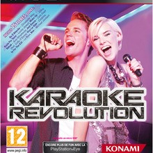 KARAOKE REVOLUTION (11/02/2010) - Jeux - Sorties Jeux video