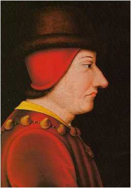 louis XI
