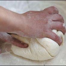 Comment se fabrique le pain?