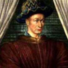 Fiche pédagogique : Charles VII