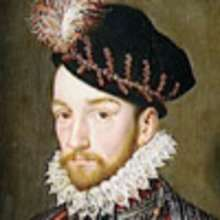 Le Roi Charles IX