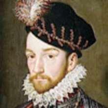 Fiche pédagogique : Charles IX