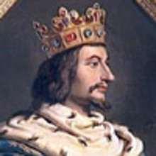 Le Roi Charles V le sage - Lecture - Histoire - L'histoire de France (Préhistoire aux Rois de France)