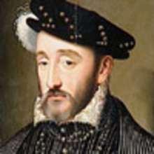 Fiche pédagogique : Henri II
