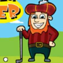 Putter Nutter (jeu de golf) - Jeux - Jeux en ligne gratuits