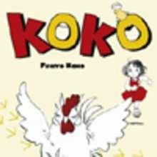 KOKO - Lecture - BD pour enfant - Bande-dessinées pour les plus jeunes