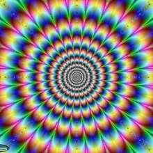 illusion optique - Jeux - Les Jeux des membres de Jedessine
