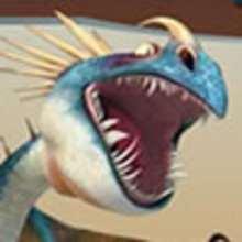 L'attaque du Dragons Vipères - Jeux - Jeux films et dessins animés