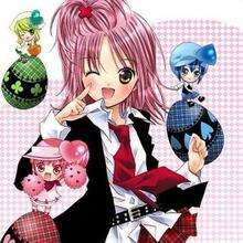 les perso de shugo chara  - Vidos - Les dossiers cinma de Jedessine - La rubrique CinTv des membres de Jedessine