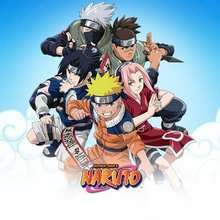 Dossier : le mangas NARUTO........☺☻♥(information)