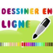 Dessin EN LIGNE - Dessin