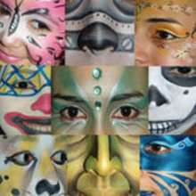Les maquillages des membres de Jedessine - MAQUILLAGE ENFANT - Activités