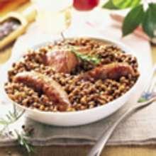 Recette : Pâtes à la bolognaise façon la Belle et le Clochard