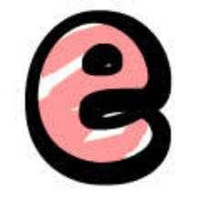 Coloriage PRENOMS LETTRE E - Coloriage PRENOMS - Coloriage