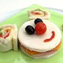 RECETTE ENFANT - Activits