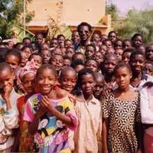 Afrique, 3ème vague de correspondance du SENEGAL