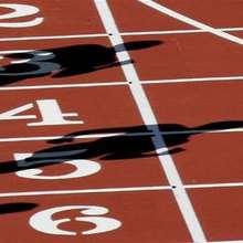 L'athlétisme aux jeux olympiques