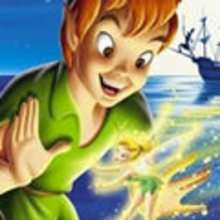 Coloriage PETER PAN - Coloriage DISNEY - Coloriage