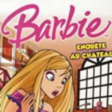 Barbie - Enquête au Château