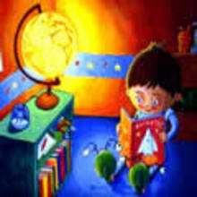 Contes d'aujourd'hui et de demain - CONTES pour enfant - Lecture
