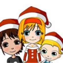 Poésies de Noël (par les membres de Jedessine)