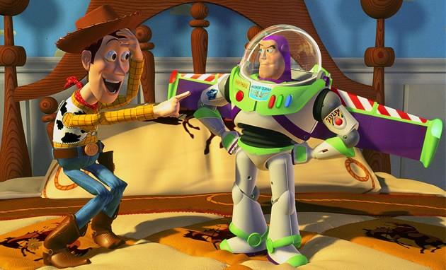 Les secrets de Toy Story - Videos Toy Story 1