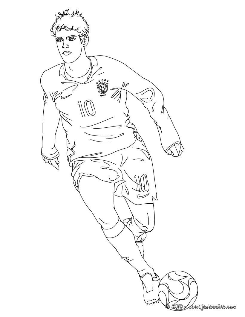 Coloriage Foot A Imprimer Neymar.Coloriage204 Coloriage De Cristiano Ronaldo