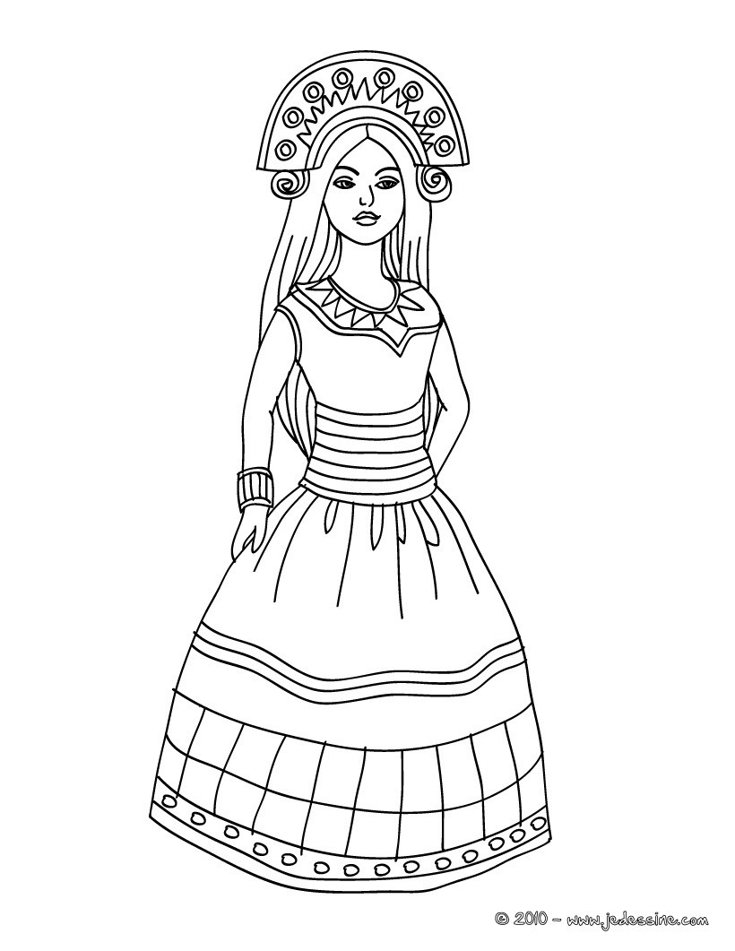 ninas world coloring pages - photo#23