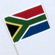 Vidéo de bricolage : Drapeau Afrique du sud