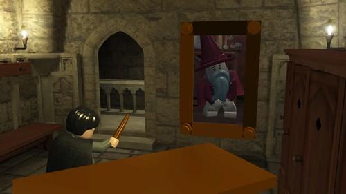 Jeu Vidéo Lego Harry Potter