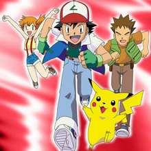 Puzzle Team Pokemon