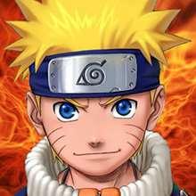 Casse-tête Naruto