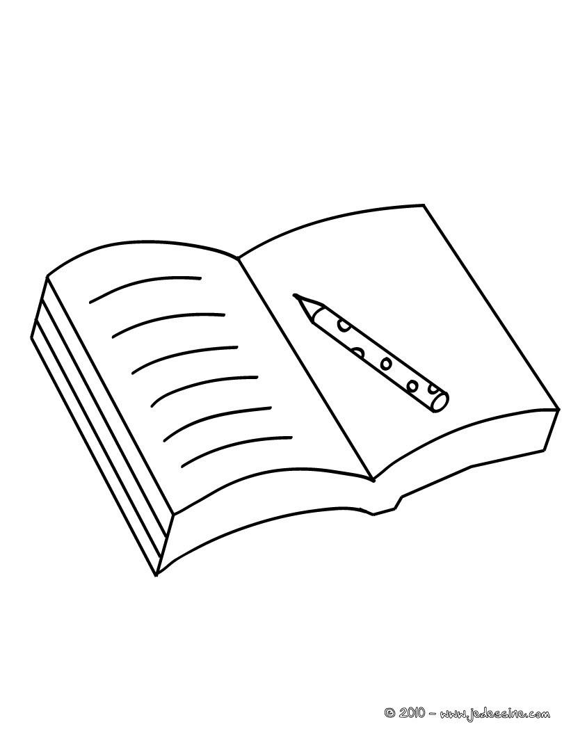 Coloriages coloriage manuel scolaire - Cahier de coloriage gratuit ...