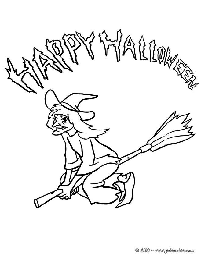 apprendre a dessiner les witch