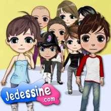 Casse-tête Audrey et Yodimis - Jeux - Casse-têtes chinois en ligne