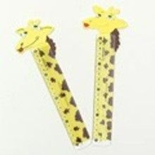 Activité : Règle girafe