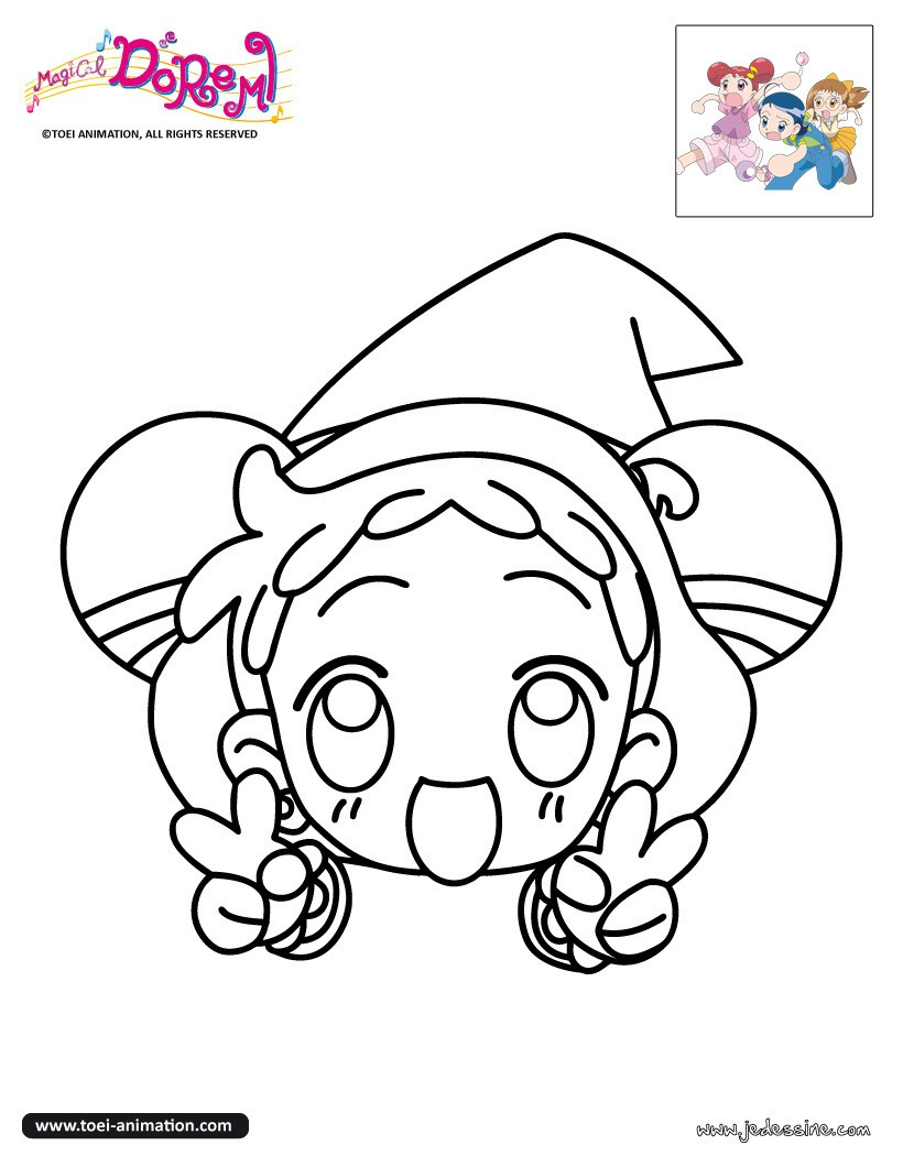 dans Coloriage Magical Doremi coloriage-magical-doremi-doremi-3-6wm_nsx