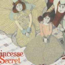 Livre : La princesse au secret