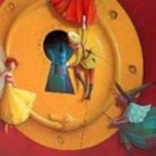 Le Livre Magique des Contes Infinis