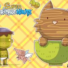 Super Scribblenauts :Les enigmes de MAXWELL