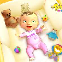 Jeu vidéo : My Baby 3 and friends