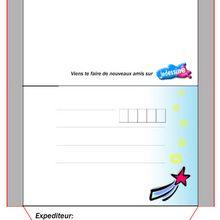 Enveloppe Anniversaire fée - L'Heure des Mamans - Ateliers - Fêtes et anniversaires - Anniversaire d'enfant - Invitations et enveloppes