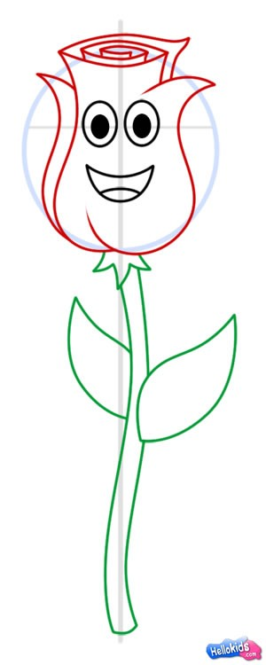 how-to-draw-rose-step7