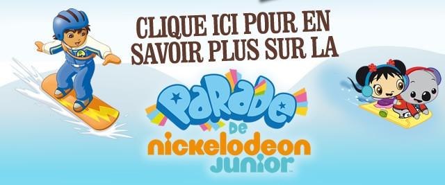 Th mes - Jeux de nick junior ...