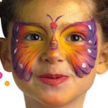 Article : Maquillage enfants Papillon