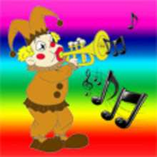 Chanson : Un clown