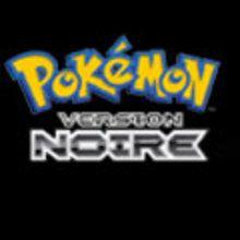 Pokémon Noir et Blanc - Jeux - Sorties Jeux video