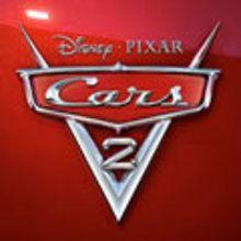CARS 2 - le Jeu vidéo