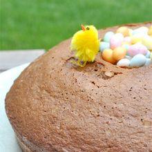 Gâteaux de Pâques au Nutella - L'Heure des Mamans - Ateliers - Mercredis créatifs - Cuisine créative