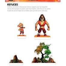 Les collages MAX Adventures - Max et Fahn - Jeux - Les jeux Max Adventures